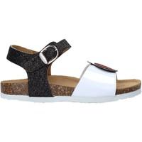 Chaussures Enfant Sandales et Nu-pieds Bionatura 22PUPA Noir