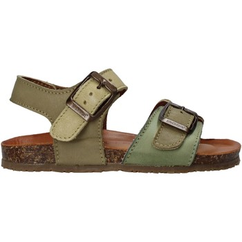 Chaussures Enfant Sandales et Nu-pieds Bionatura LUCA Vert