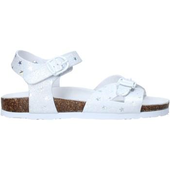 Chaussures Enfant Sandales et Nu-pieds Bionatura 22B 1005 Blanc