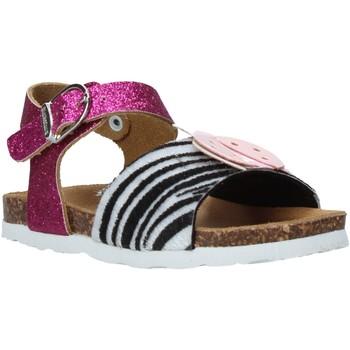 Chaussures Fille Sandales et Nu-pieds Bionatura 22PUPA Rose