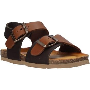 Chaussures Fille Sandales et Nu-pieds Bionatura 22B 1002 Marron