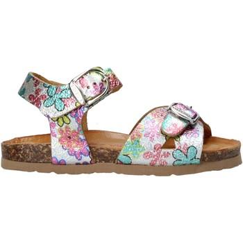 Chaussures Enfant Sandales et Nu-pieds Bionatura 22B 1005 Rose