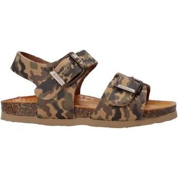 Chaussures Enfant Sandales et Nu-pieds Bionatura 22B 1002 Vert