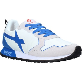 Chaussures Homme Baskets basses W6yz 2013560 01 Blanc