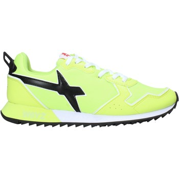 Chaussures Homme Baskets basses W6yz 2013560 04 Jaune