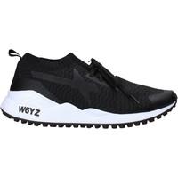 Chaussures Femme Baskets basses W6yz 2014538 01 Noir