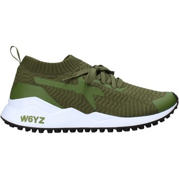 Chaussures Homme Baskets basses W6yz 2014538 01 Vert