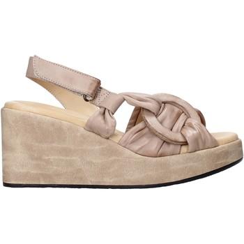Chaussures Femme Sandales et Nu-pieds Sshady L2504 Gris