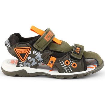 Chaussures Enfant Sandales et Nu-pieds Shone - 6015-032 Vert