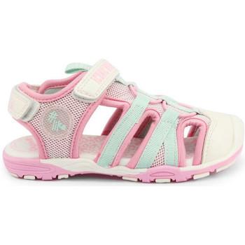Chaussures Fille Sandales et Nu-pieds Shone - 3315-035 Rose
