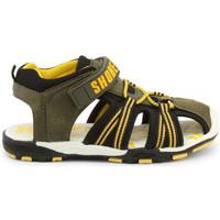 Chaussures Enfant Sandales et Nu-pieds Shone - 3315-030 Vert