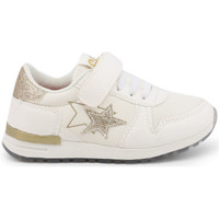 Chaussures Enfant Baskets basses Shone - 6726-017 Blanc