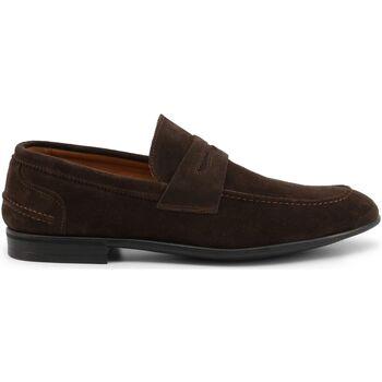 Chaussures Homme Mocassins Duca Di Morrone - leone-cam Marron