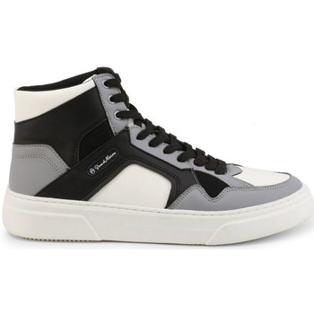 Chaussures Homme Baskets montantes Duca Di Morrone - nick Gris