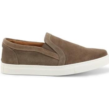 Chaussures Homme Mocassins Duca Di Morrone - elia-cam Marron