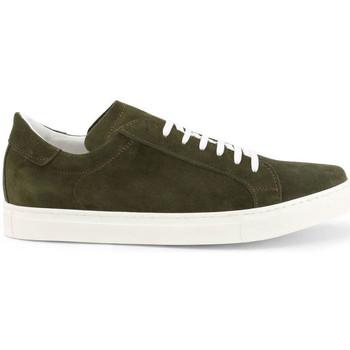 Chaussures Homme Baskets basses Duca Di Morrone - brando-cam Vert