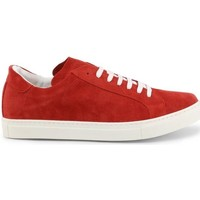 Chaussures Homme Baskets basses Duca Di Morrone - brando-cam Rouge