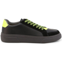 Chaussures Homme Baskets basses Duca Di Morrone - nathan Noir