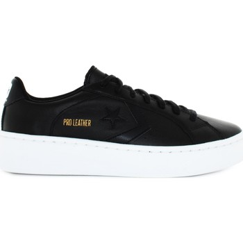 Chaussures Homme Baskets basses Converse 171562C Nero