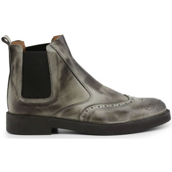 Chaussures Homme Boots Duca Di Morrone - 101_crust Gris