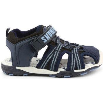 Chaussures Enfant Sandales et Nu-pieds Shone - 3315-030 Bleu