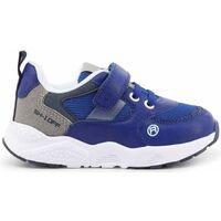 Chaussures Enfant Baskets basses Shone - 10260-021 Bleu