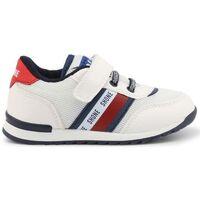 Chaussures Enfant Baskets basses Shone - 47746 Blanc
