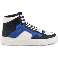 Chaussures Homme Baskets montantes Duca Di Morrone - nick Bleu
