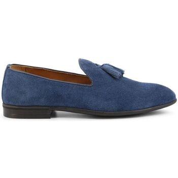 Chaussures Homme Mocassins Duca Di Morrone - ascanio-cam Bleu