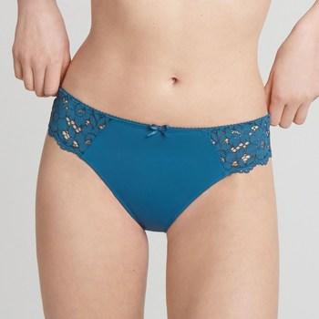 Sous-vêtements Femme Slips Variance AUDACIEUSE Bleu pétrole