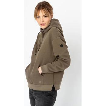 Vêtements Femme Sweats TBS COSIHOOD Kaki