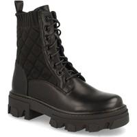 Chaussures Femme Bottines Ainy 9390 Negro