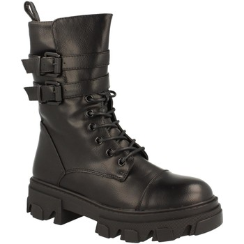 Chaussures Femme Bottes ville Ainy 7549 Negro
