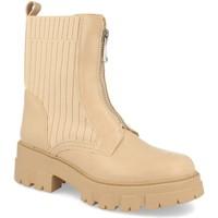 Chaussures Femme Bottines Ainy 8723 Beige