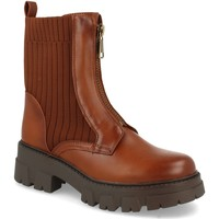 Chaussures Femme Bottines Ainy 8723 Camel