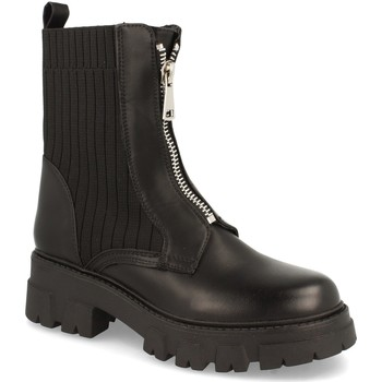 Chaussures Femme Bottines Ainy 8723 Negro
