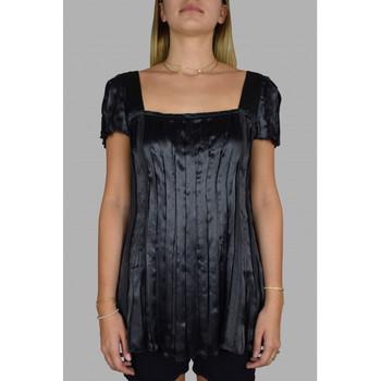 Vêtements Femme Tops / Blouses Prada Haut Gris