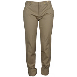 Vêtements Enfant Chinos / Carrots Gucci Pantalon Marron