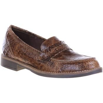 Chaussures Femme Mocassins Maroli 7428 Camel
