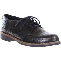 Chaussures Femme Derbies Maroli 7464 Noir