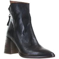 Chaussures Femme Bottines Little...la Suite F21306 Noir