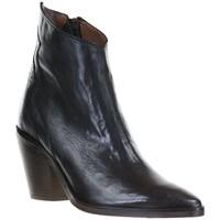 Chaussures Femme Bottines Little...la Suite F21274 Noir