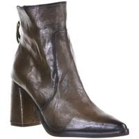 Chaussures Femme Bottines Little...la Suite F21299 Marron