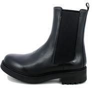 Chaussures Femme Bottines L'angolo IA301.01_36 Noir