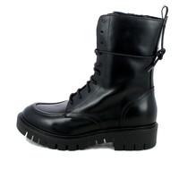 Chaussures Femme Bottines L'angolo GJ248.01_36 Noir
