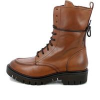 Chaussures Femme Bottines L'angolo GJ248.02_36 Marron