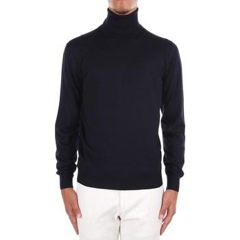 Vêtements Homme Sweats Mauro Ottaviani WH02 Bleu
