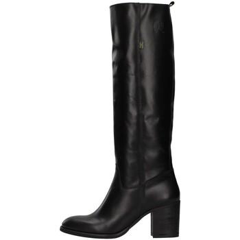 Chaussures Femme Bottes ville Dakota Boots DKT8 NOIR
