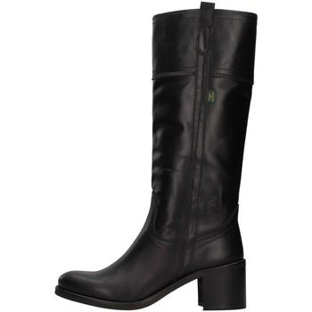 Chaussures Femme Bottes ville Dakota Boots C11 NOIR