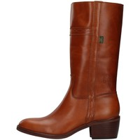 Chaussures Femme Bottines Dakota Boots 476 CUIR